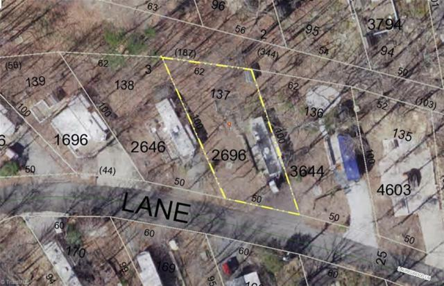 320 Laurelwood Lane #137, North Wilkesboro, NC 28685 (MLS #902738) :: HergGroup Carolinas