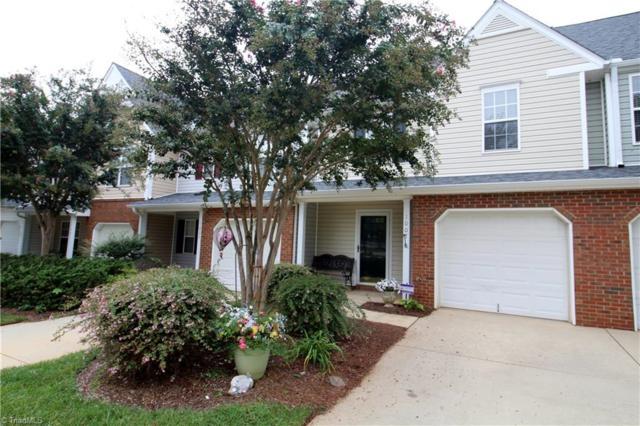 1007 Edenham Way, Greensboro, NC 27410 (MLS #902751) :: Kristi Idol with RE/MAX Preferred Properties