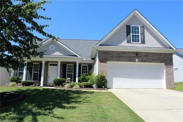 2621 Pepperstone Drive, Graham, NC 27253 (MLS #902778) :: Kristi Idol with RE/MAX Preferred Properties