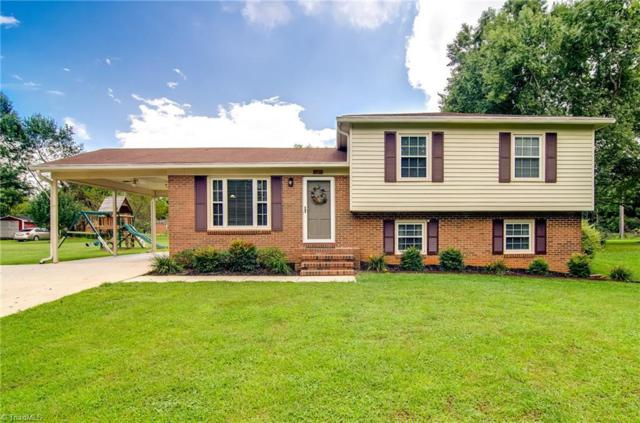 117 Valley Forge Lane, Kernersville, NC 27284 (MLS #902783) :: Kristi Idol with RE/MAX Preferred Properties