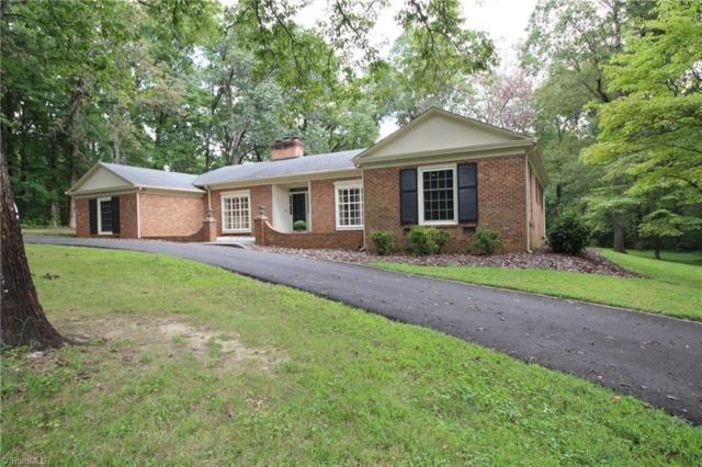 108 Magnolia Road, Lexington, NC 27292 (MLS #902806) :: Lewis & Clark, Realtors®