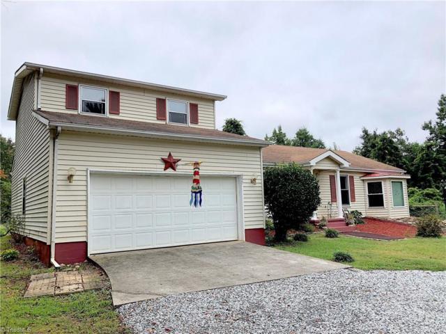 357 Redland Road, Advance, NC 27006 (MLS #902823) :: Kristi Idol with RE/MAX Preferred Properties