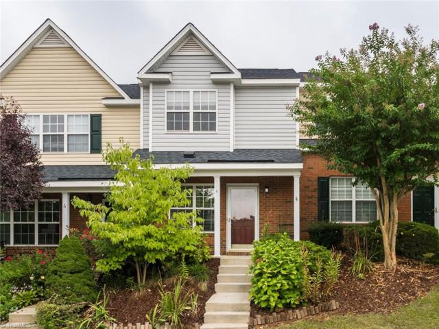 4 Meadow Crossing Court, Greensboro, NC 27410 (MLS #902841) :: Kristi Idol with RE/MAX Preferred Properties