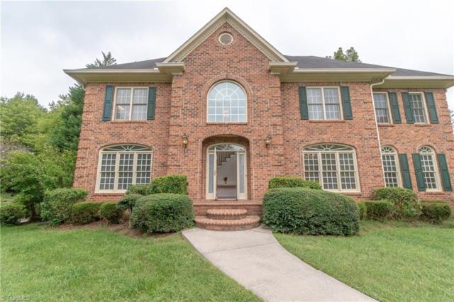 8350 Lismore Street, Clemmons, NC 27012 (MLS #902845) :: Kristi Idol with RE/MAX Preferred Properties