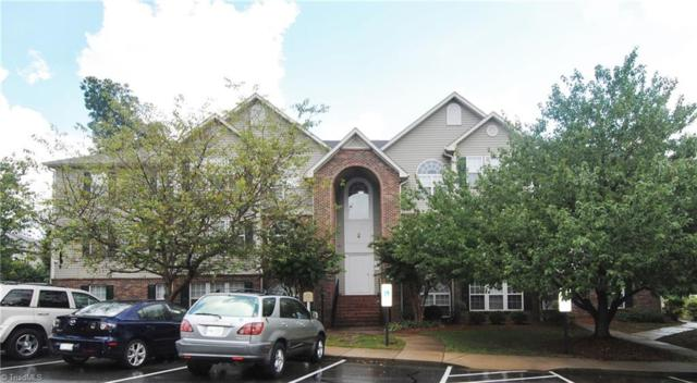 533 Timberline Ridge Lane, Winston Salem, NC 27106 (MLS #902867) :: Kristi Idol with RE/MAX Preferred Properties