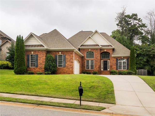 6015 Red Oak Court, Kernersville, NC 27284 (MLS #902902) :: HergGroup Carolinas