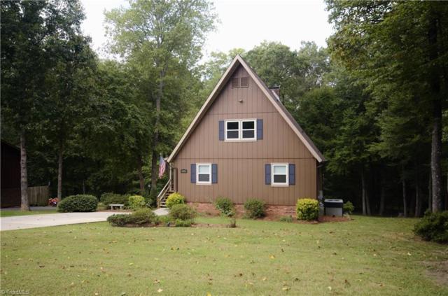 1008 Springwood Lane, Archdale, NC 27263 (MLS #902959) :: Kristi Idol with RE/MAX Preferred Properties