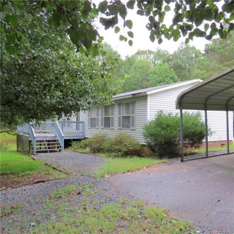 145 Patriot Lane, Reidsville, NC 27320 (MLS #903005) :: NextHome In The Triad