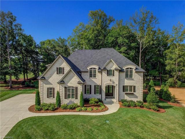 6865 Matzinger Court, Oak Ridge, NC 27310 (MLS #903011) :: Kristi Idol with RE/MAX Preferred Properties