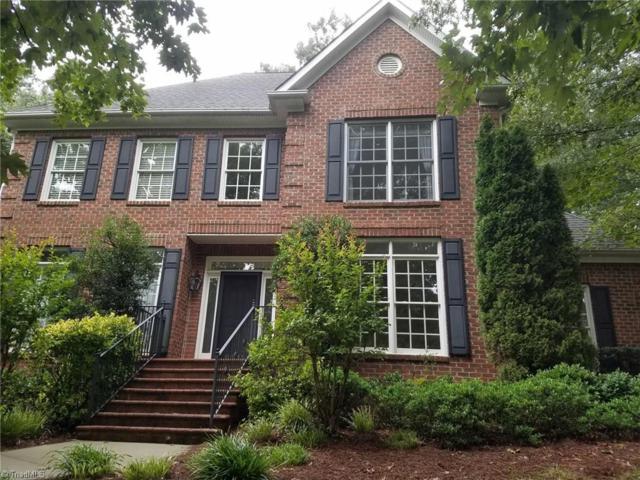8511 Rosedale Drive, Oak Ridge, NC 27310 (MLS #903049) :: Kristi Idol with RE/MAX Preferred Properties