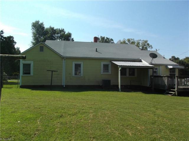 205 Center Street, Cooleemee, NC 27028 (MLS #903103) :: Kristi Idol with RE/MAX Preferred Properties