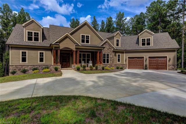 3049 Panther Ridge Lane, Lewisville, NC 27023 (MLS #903115) :: HergGroup Carolinas