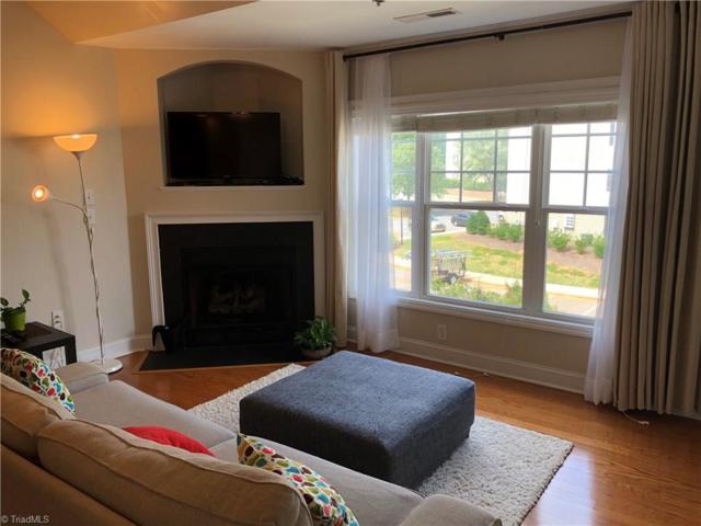 4732 Tatton Park Circle 3-B, Winston Salem, NC 27103 (MLS #903163) :: Kristi Idol with RE/MAX Preferred Properties