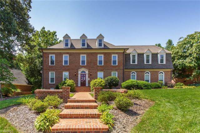 418 Meadowood Drive, Burlington, NC 27215 (MLS #903240) :: Kristi Idol with RE/MAX Preferred Properties