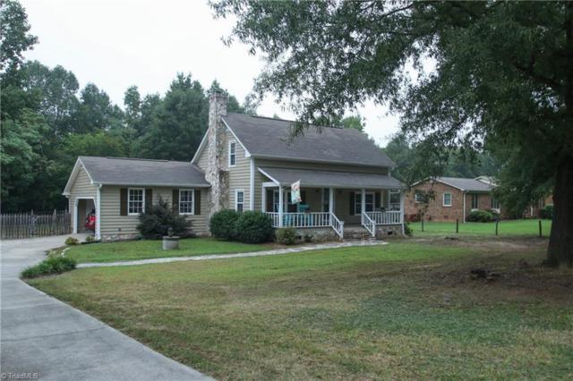 2111 Danbrook Road, Mcleansville, NC 27301 (MLS #903268) :: Kristi Idol with RE/MAX Preferred Properties