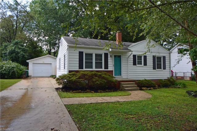 616 E State Avenue, High Point, NC 27262 (MLS #903272) :: Kristi Idol with RE/MAX Preferred Properties