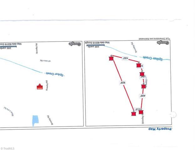 0 Brawley Road, Yadkinville, NC 27055 (MLS #903323) :: Kristi Idol with RE/MAX Preferred Properties