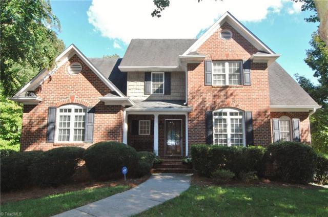 1019 Arbor Run Drive, Lewisville, NC 27023 (MLS #903339) :: Kristi Idol with RE/MAX Preferred Properties