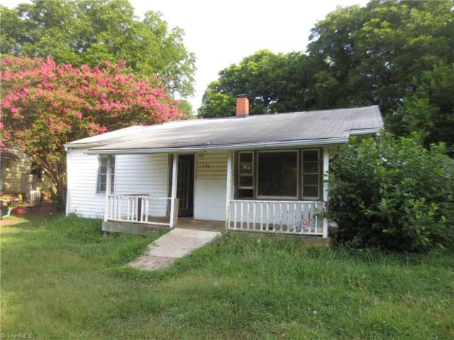 524 Roy Avenue, High Point, NC 27260 (MLS #903344) :: Kristi Idol with RE/MAX Preferred Properties