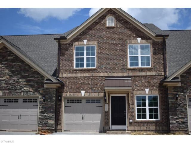 1165 Talisker Way #34, Burlington, NC 27215 (MLS #903351) :: Kristi Idol with RE/MAX Preferred Properties