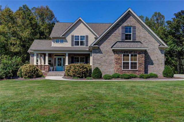 272 Pebblestone Court, Lexington, NC 27295 (MLS #903355) :: Kristi Idol with RE/MAX Preferred Properties