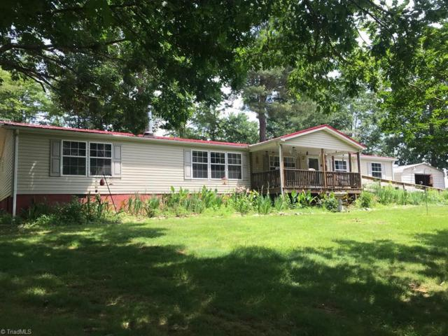 11636 Statesville Road, North Wilkesboro, NC 28659 (MLS #903357) :: Kristi Idol with RE/MAX Preferred Properties