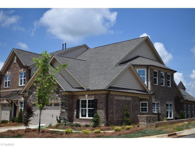 1191 Talisker Way #36, Burlington, NC 27215 (MLS #903358) :: Kristi Idol with RE/MAX Preferred Properties