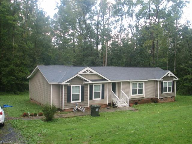 510 Crystal Wood Road, Asheboro, NC 27205 (MLS #903359) :: Kristi Idol with RE/MAX Preferred Properties