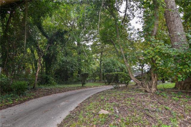 0 Sherwood Drive, Winston Salem, NC 27103 (MLS #903465) :: Kristi Idol with RE/MAX Preferred Properties