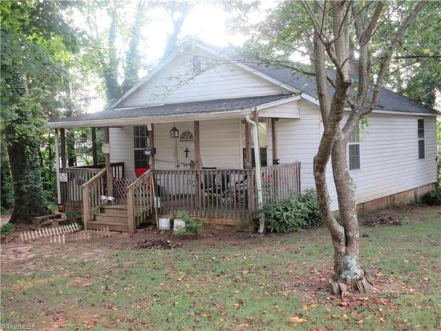 1460 Miller Street, Winston Salem, NC 27103 (MLS #903517) :: Kristi Idol with RE/MAX Preferred Properties