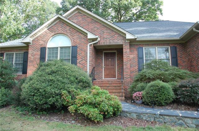 2517 Millbrook Drive, Haw River, NC 27258 (MLS #903525) :: Kristi Idol with RE/MAX Preferred Properties