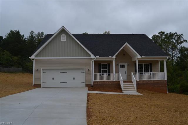 2414 Heritage View Lane, Thomasville, NC 27360 (MLS #904534) :: HergGroup Carolinas