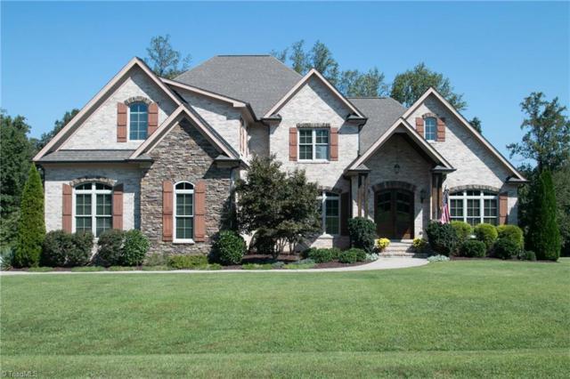 8140 Zinfandel Drive, Kernersville, NC 27284 (MLS #904563) :: Kristi Idol with RE/MAX Preferred Properties