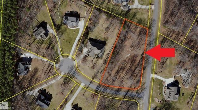 3607 Brooks Hill Court, Browns Summit, NC 27214 (MLS #904566) :: Kristi Idol with RE/MAX Preferred Properties