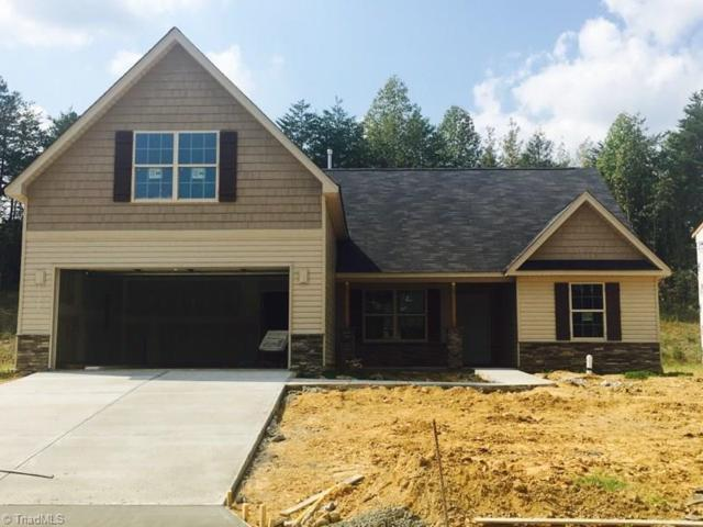 1947 Rubywood Street, Greensboro, NC 27405 (MLS #904619) :: Kim Diop Realty Group