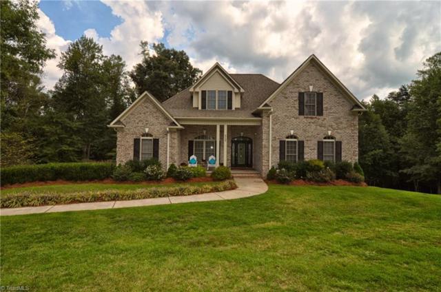 313 Bent Oak Drive, Winston Salem, NC 27107 (MLS #904623) :: Lewis & Clark, Realtors®