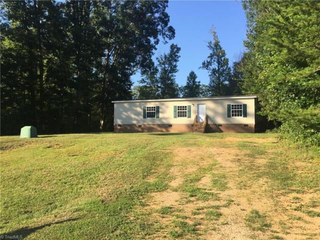 1234 River Wood Drive, Salisbury, NC 28146 (MLS #904625) :: Kristi Idol with RE/MAX Preferred Properties
