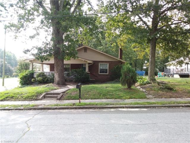 317 Spring Street, Thomasville, NC 27360 (MLS #904692) :: Kristi Idol with RE/MAX Preferred Properties