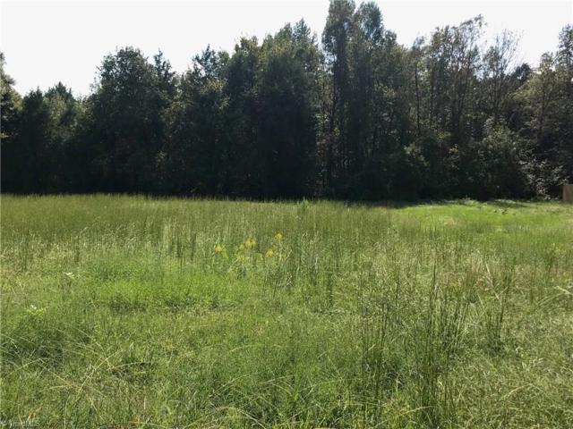 178 Pilot School Road, Thomasville, NC 27360 (MLS #904738) :: Kristi Idol with RE/MAX Preferred Properties