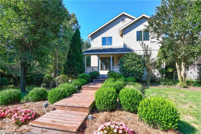 3804 S Rockingham Road S, Greensboro, NC 27407 (MLS #904747) :: HergGroup Carolinas
