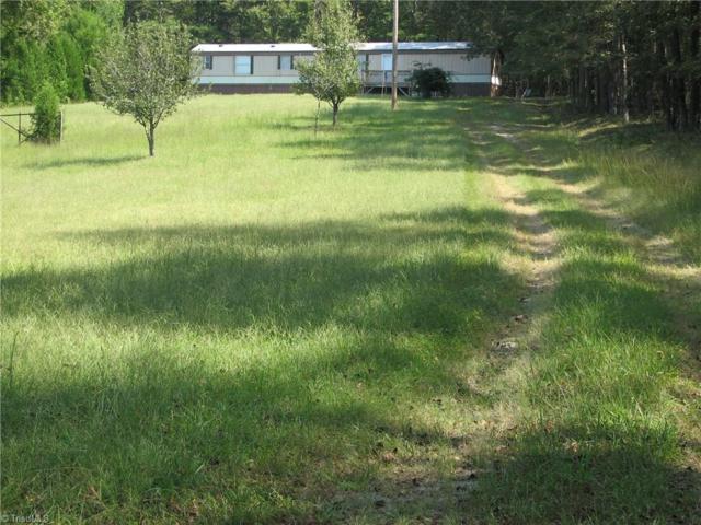 705 Frank Road, Denton, NC 27239 (MLS #904778) :: Kristi Idol with RE/MAX Preferred Properties