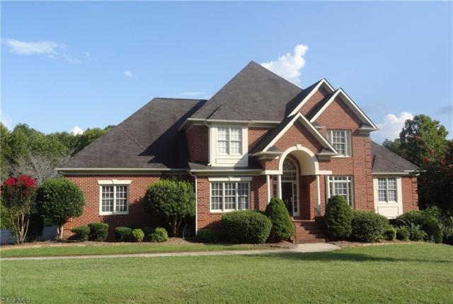 100 Ashbourne Lake Court, Clemmons, NC 27012 (MLS #904787) :: Kristi Idol with RE/MAX Preferred Properties