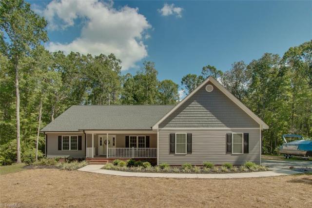 445 Back Creek Road, Asheboro, NC 27205 (MLS #904796) :: Kristi Idol with RE/MAX Preferred Properties