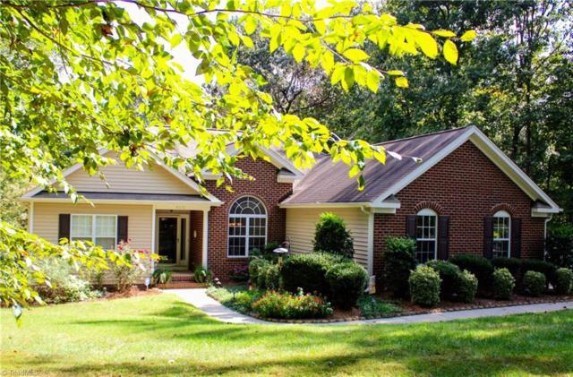 8115 Chestershire Road, Oak Ridge, NC 27310 (MLS #904803) :: Lewis & Clark, Realtors®