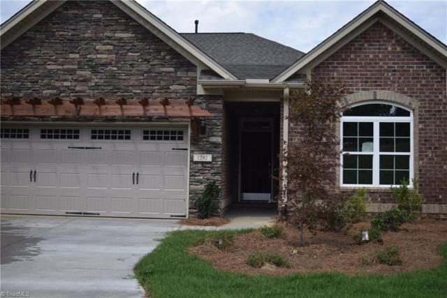 1292 Talisker Way #93, Burlington, NC 27215 (MLS #904925) :: Kristi Idol with RE/MAX Preferred Properties