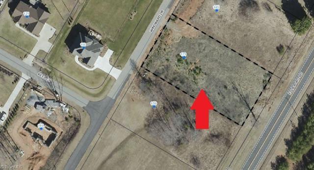 133 Windward Drive, Stokesdale, NC 27357 (MLS #904945) :: HergGroup Carolinas