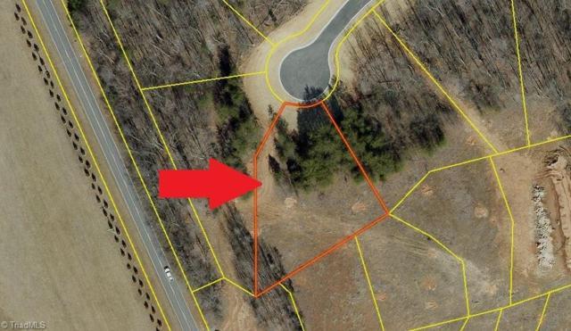 510 Margaret Hiatt Court, Greensboro, NC 27455 (MLS #904957) :: NextHome In The Triad