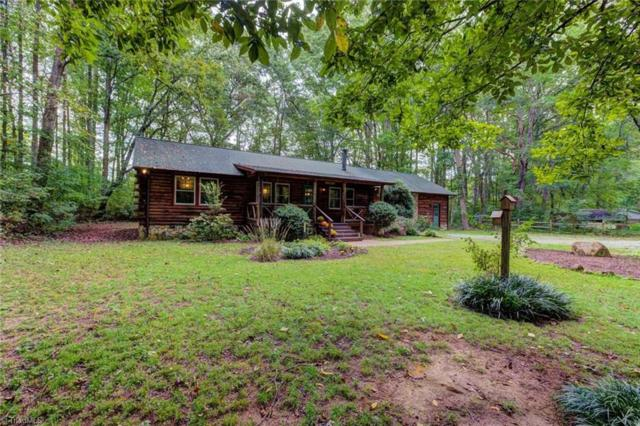 2839 Bevill Oaks Road, Browns Summit, NC 27214 (MLS #904969) :: Lewis & Clark, Realtors®
