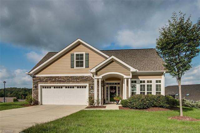 1326 Middleton Circle, Asheboro, NC 27205 (MLS #904972) :: HergGroup Carolinas