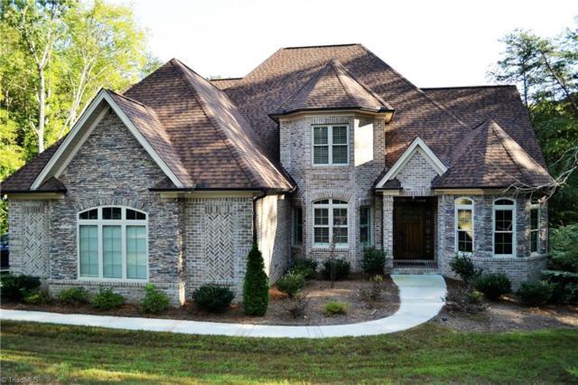 7345 Hidden View Drive, Oak Ridge, NC 27310 (MLS #904986) :: Lewis & Clark, Realtors®